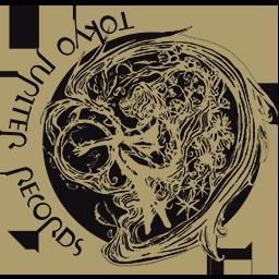 Logo Tokyo Jupiter Records